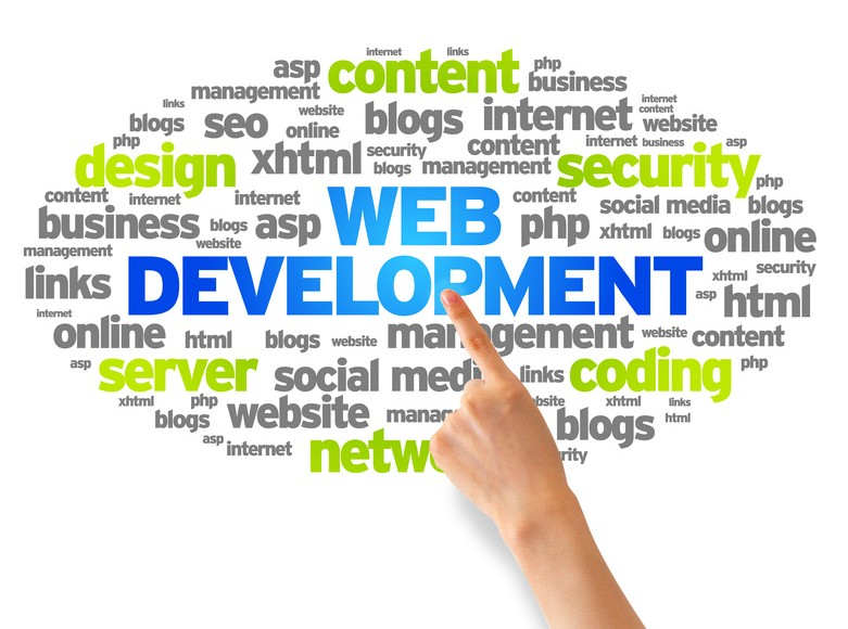 Web Development - SMH Services